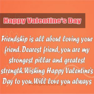 Happy Valentine's Day Quotes For Love's